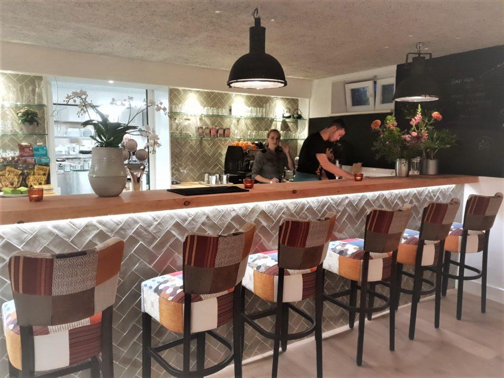 Vergaderruimtes meetings workshops vergaderingen restaurant biologisch